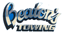 Beaton's Towing Services